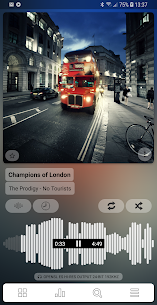 Poweramp Pro [Unlocked] Music Player 2