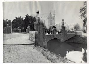 Photo: 1930 Haagpoortbrug