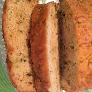 Classic Zucchini Bread.