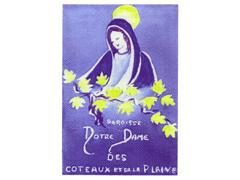 photo de Notre Dame des Coteaux et de la Plaine (Beaupuy)