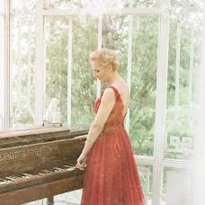 Wedding photographer Margarita Skripkina (margaritas). Photo of 21.07.2017