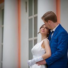 Wedding photographer Sergey Zakrevskiy (photografer300). Photo of 20.08.2018