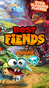 Best Fiends v1.6.2