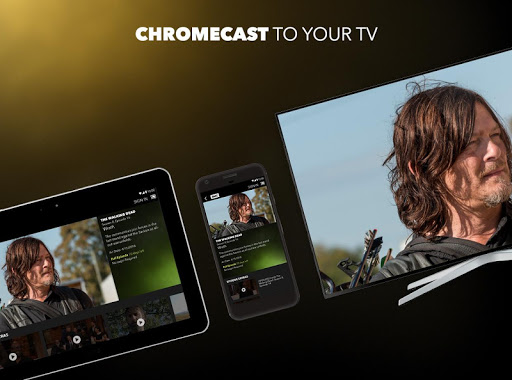 AMC: Stream TV Shows, Full Episodes & Watch Movies screenshot 9