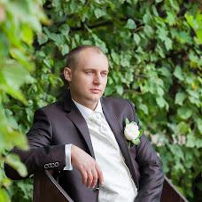 Wedding photographer Pelageya Afanaseva (Pelageya). Photo of 27.08.2014