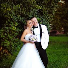 Wedding photographer Viktoriya Foks (viktoria1986). Photo of 24.08.2015