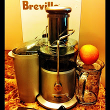 Photo: Breville Fountain Plus Juicer #intercer - via Instagram, http://instagr.am/p/KDpysvpfhk/