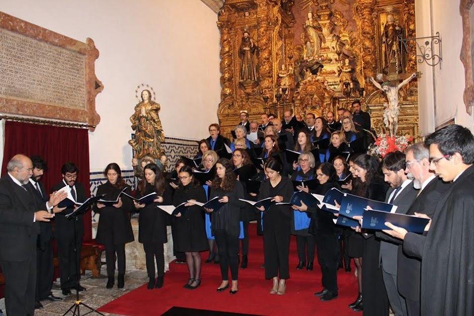 Misericórdia de Lamego exalta valor histórico do antigo Mosteiro das Chagas