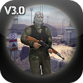 Army sniper assassin target 3d 4.0 icon