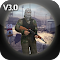 Army sniper assassin target 3d 4.0 Apk