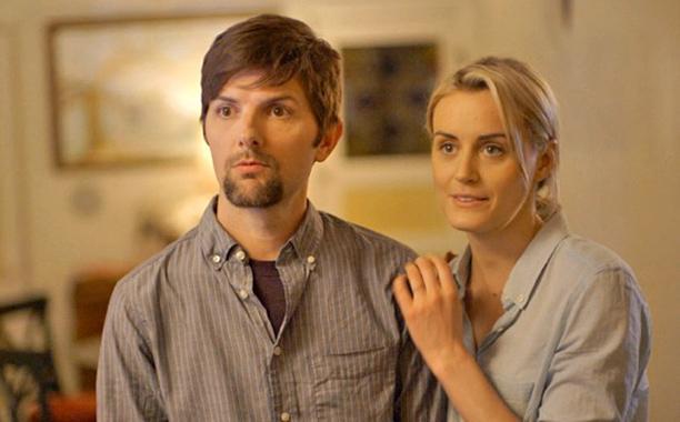 Image result for the overnight movie stills