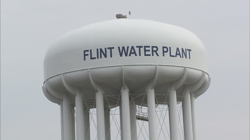 Michigan officials face manslaughter charges for Flint water crisis