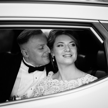 Wedding photographer Olga Timoschuk (PhOlga). Photo of 17.02.2018