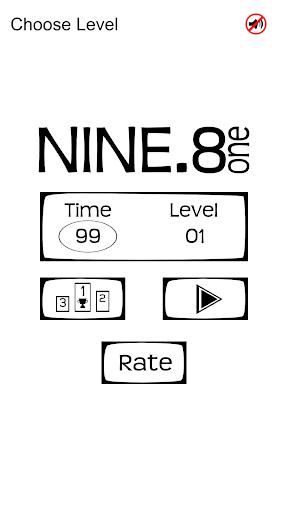 Nine.81