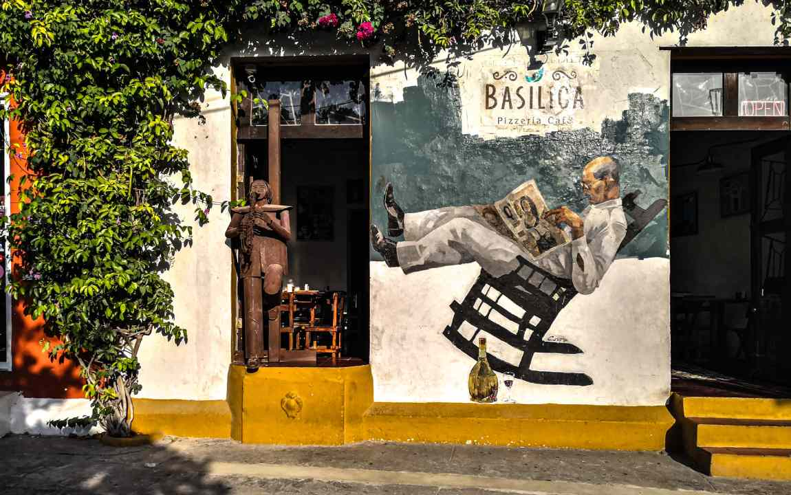 street art in colombia