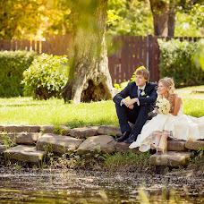 Wedding photographer Sergey Kirichenko (serkir). Photo of 13.09.2015