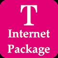 Internet Package for Telekom
