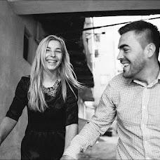 Wedding photographer Vasil Paraschich (Vasia1985). Photo of 31.10.2015