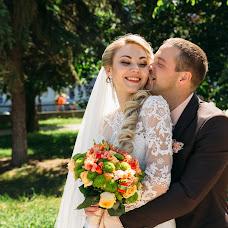 Wedding photographer Evgeniya Antonova (antonova). Photo of 25.07.2017