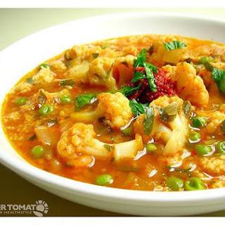 African Bean Soup