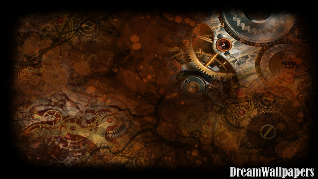 steampunk action wallpapers - photo #21