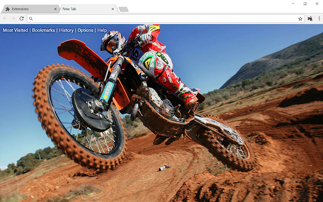 Motorcycles Wallpapers Dirt Bikes Theme