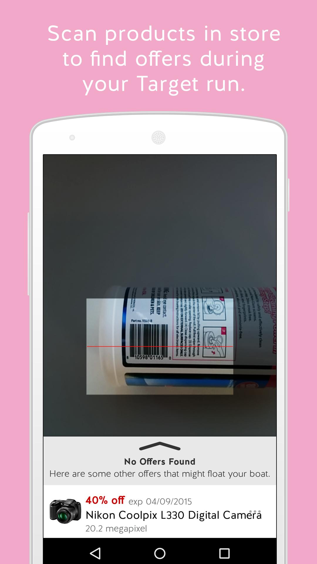 Cartwheel by Target screenshot #11