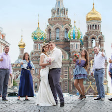 Wedding photographer Maksim Telnov (Jaguar82). Photo of 07.10.2015