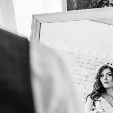 Wedding photographer Veronika Gaevskaya (bmphotography). Photo of 01.11.2018