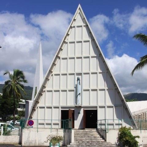 photo de Paroisse Notre-Dame de la Trinité