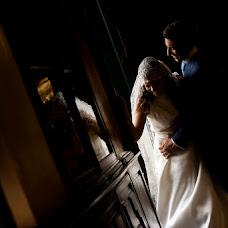 Wedding photographer Fraco Alvarez (fracoalvarez). Photo of 16.10.2017