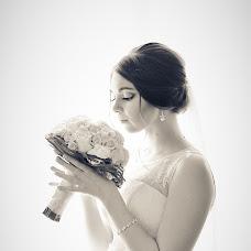 Wedding photographer Marina Grin (marsell). Photo of 13.04.2014