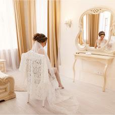 Wedding photographer Sveta Luchik (orchid2007). Photo of 08.12.2016