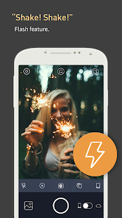Shake Camera- screenshot thumbnail