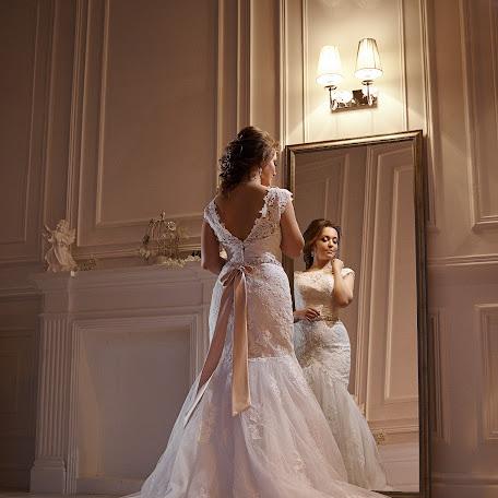 Wedding photographer Maksim Gulyaev (gulyaev). Photo of 20.04.2017