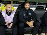 Le coach de Porto, Espirito Santo, laisse la porte ouverte à Depoitre