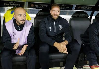 Depoitre reageert op zijn bankzitterstatuut bij FC Porto