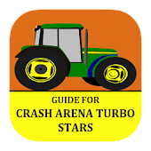 Guide Crash Arena Turbo Stars