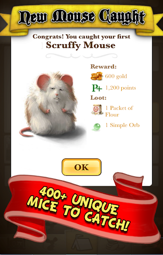 MouseHunt: Idle Adventure RPG 1.91.7 screenshots 1