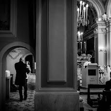 Fotografo di matrimoni Federica Ariemma (federicaariemma). Foto del 06.05.2019