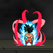 Dragon World Saiyan Fighter Z