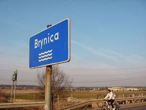 Photo: Start w Dobieszowicach godzina 16
