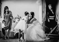 Bröllopsfotograf Giuseppe maria Gargano (gargano). Foto av 20.09.2017
