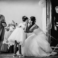 Fotógrafo de bodas Giuseppe maria Gargano (gargano). Foto del 20.09.2017