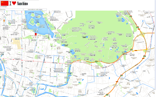 Nanjing Map Android Apps On Google Play - Nanjing map