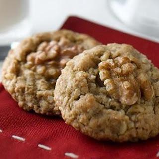 Oatmeal Walnut Sensations