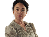 Samantha Spiro enjoyed Doctor Who speculation