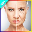 Old Face App icon