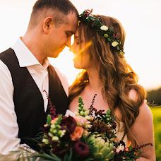 Wedding photographer Aleksey Yakubovich (Leha1189). Photo of 24.08.2017