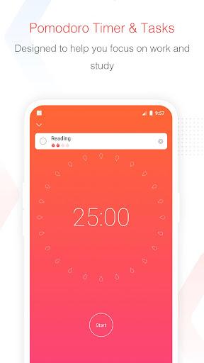 Focus To-Do screenshot 1